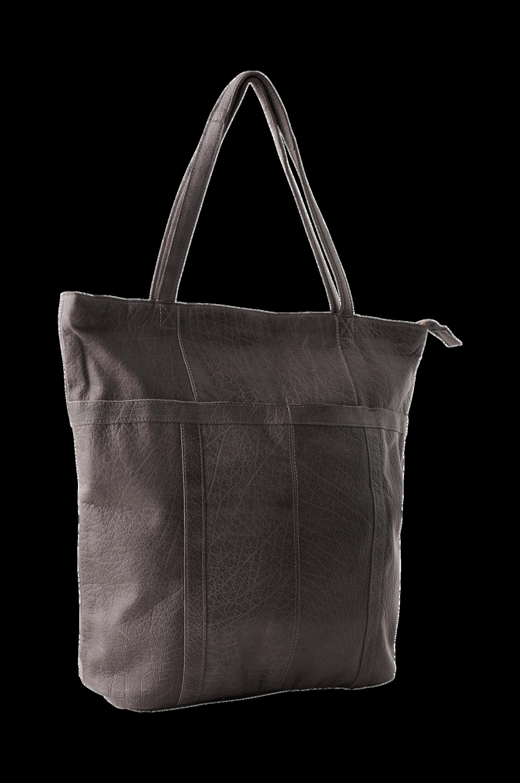 Jacky Leather Shopper -laukku