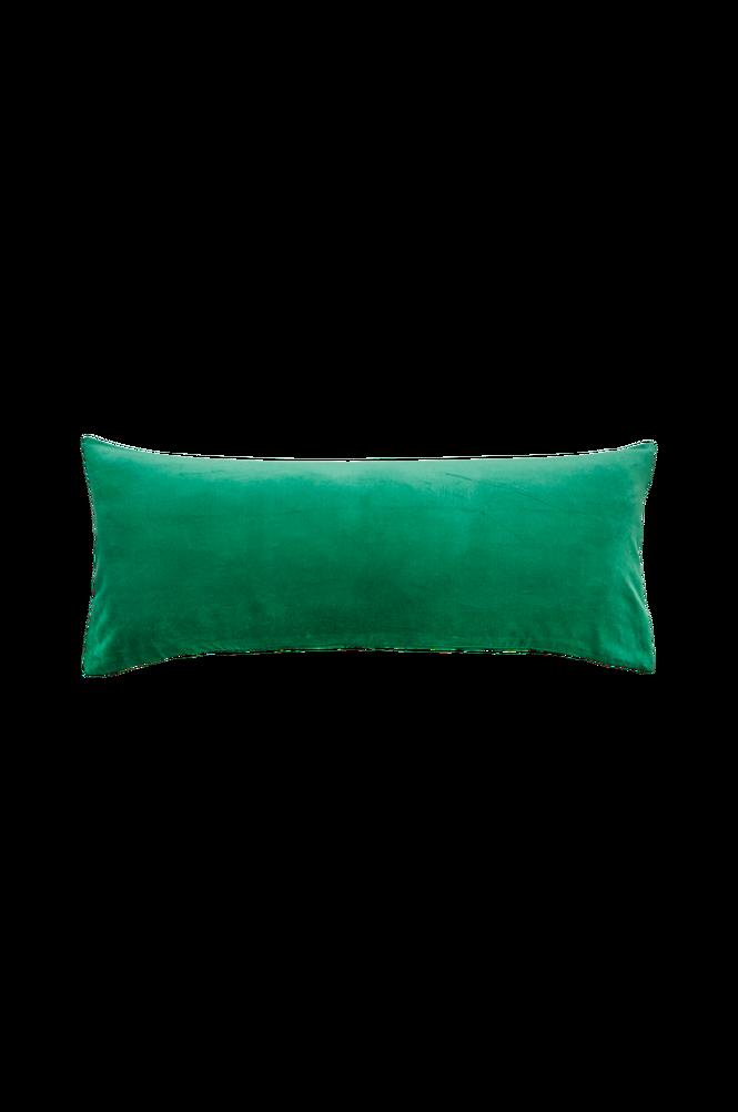 Kuddfodral Celina i sammet 35×90 cm