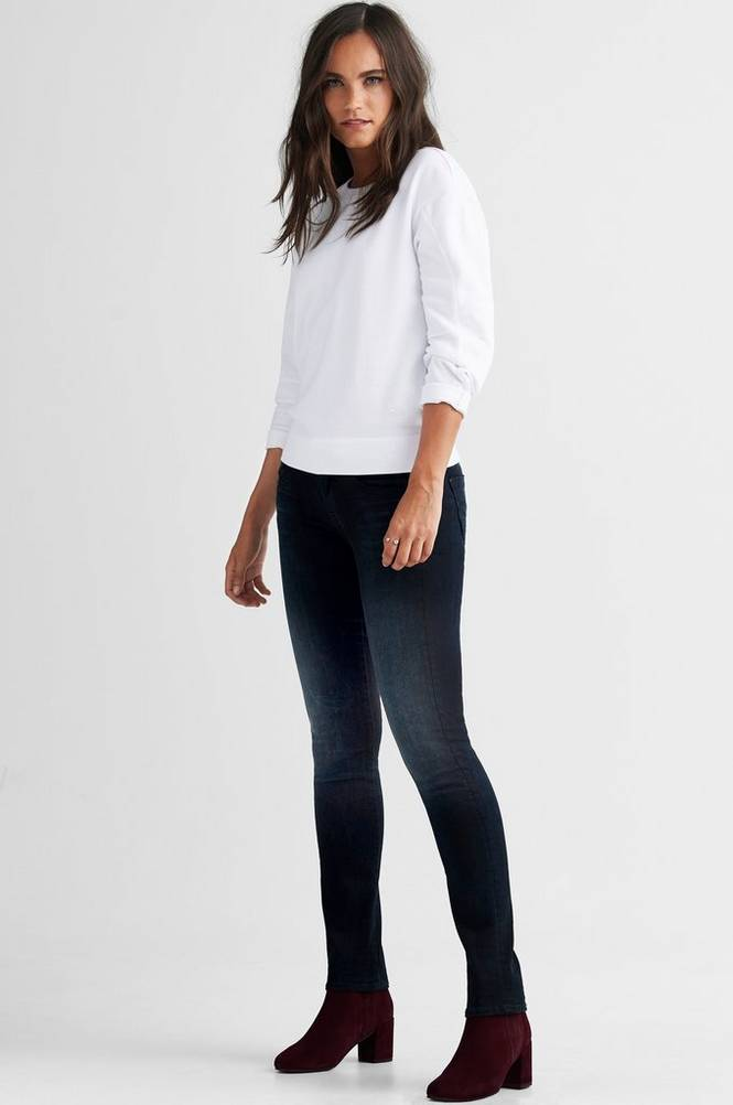 G-Star Jeans Midge Saddle Straight