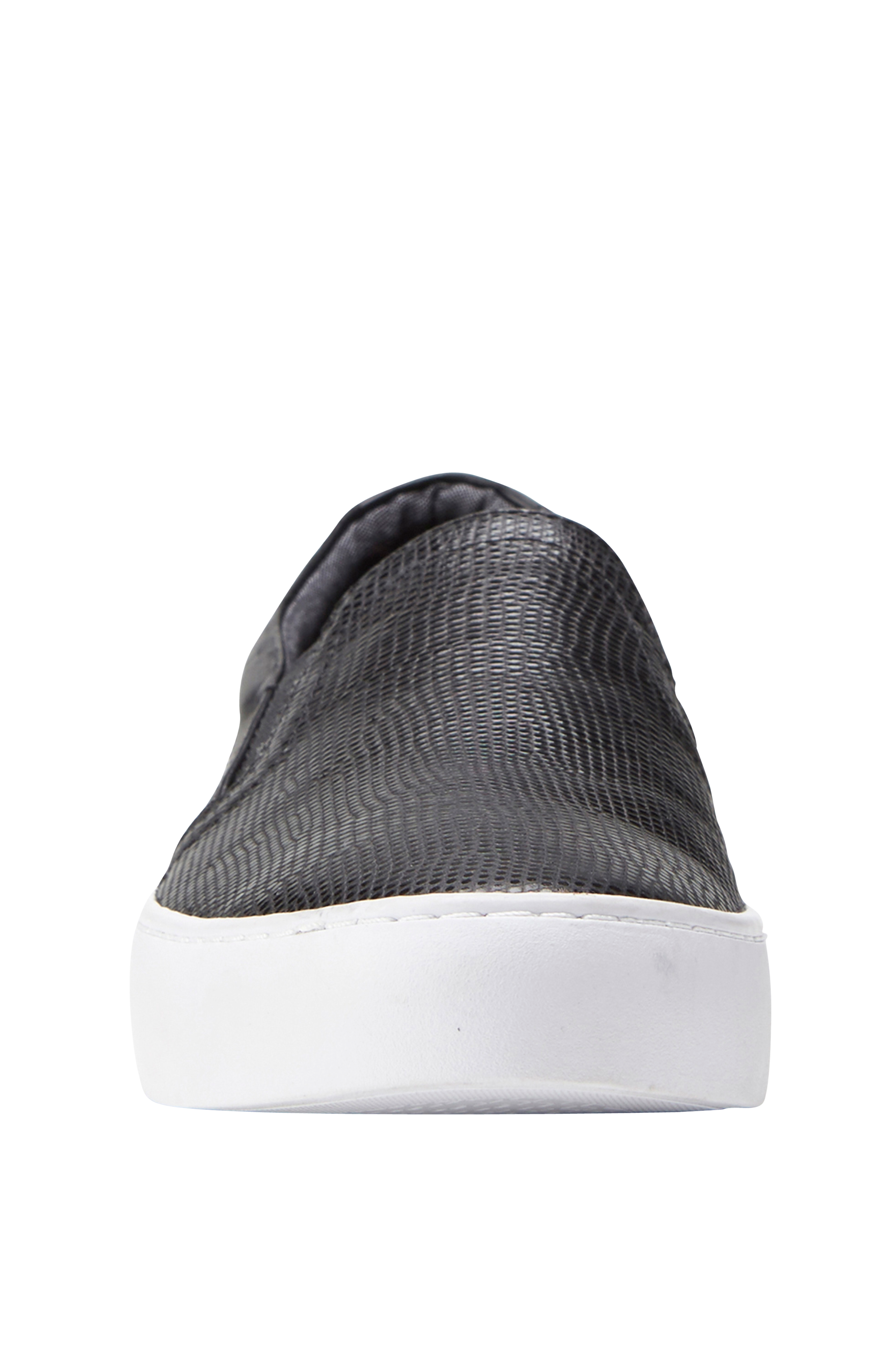 Vagabond Sneakers Zoe slip on Svart Dam Ellos.se