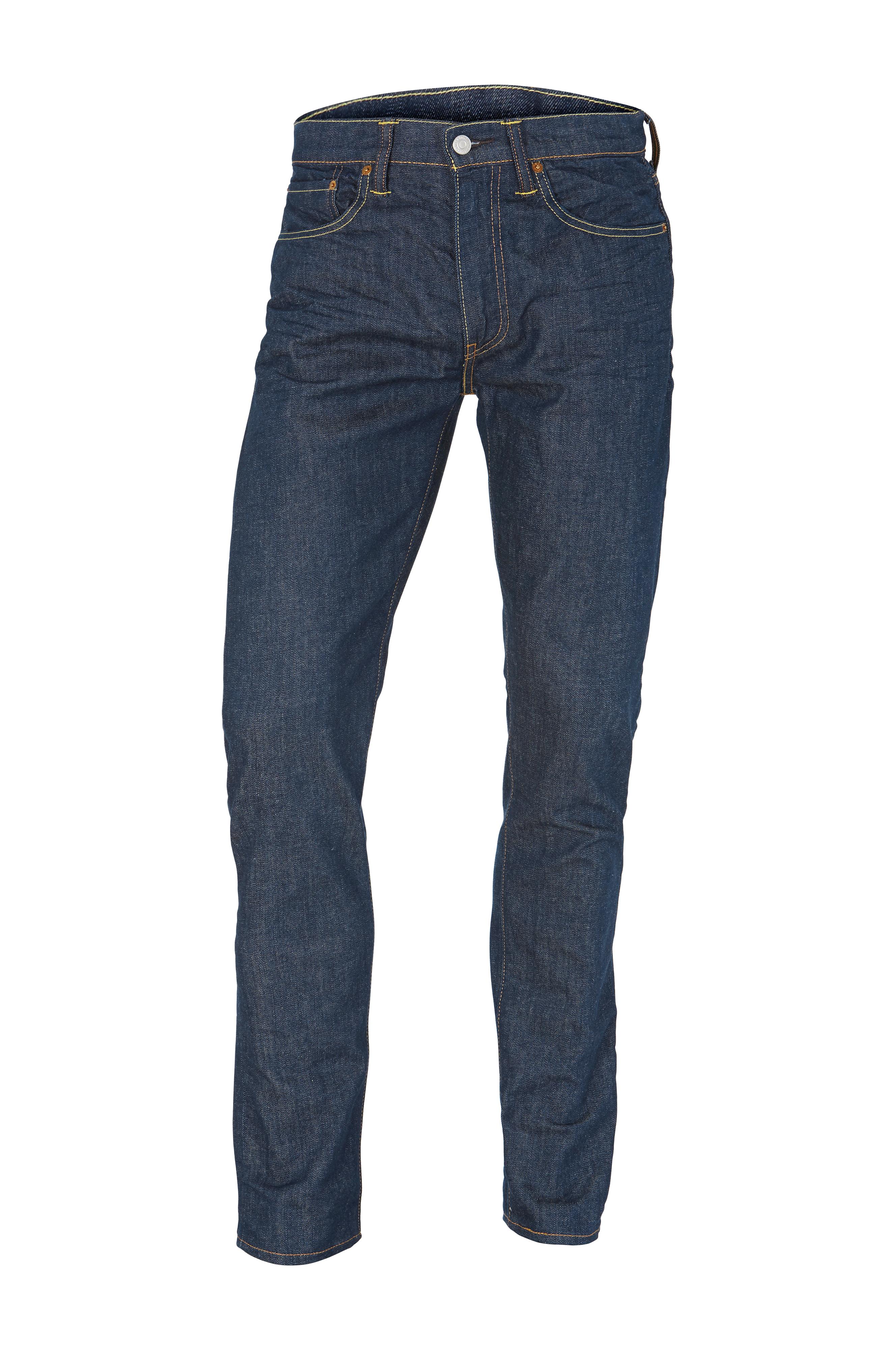 levi 39 s jeans 512 slim fit bl herr. Black Bedroom Furniture Sets. Home Design Ideas