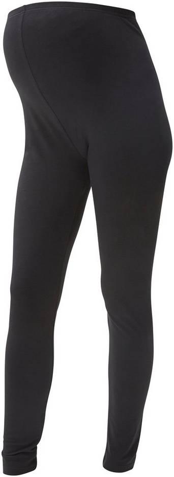 Lea Organic -leggingsit, 2/pakk. ekologista puuvillaa