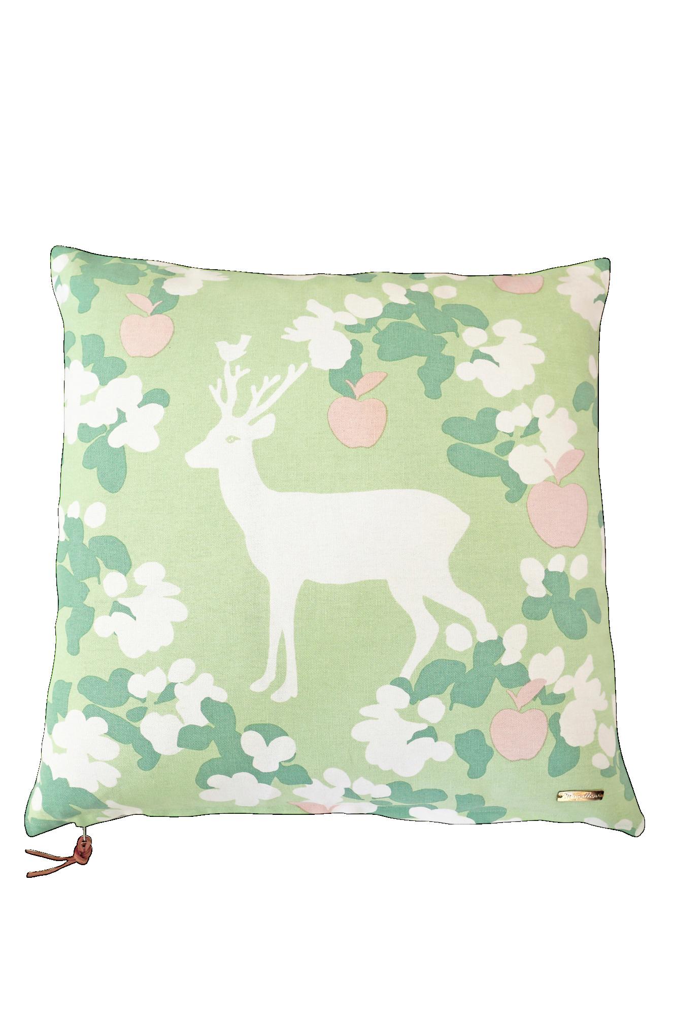 Apple garden -tyynynpäällinen