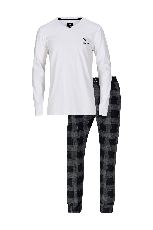 Pyjama, 2 osaa
