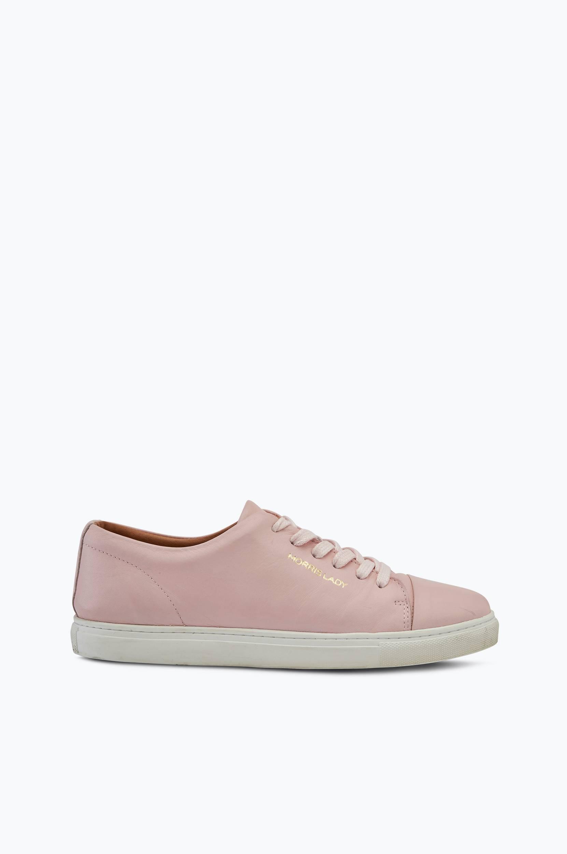 Sneakers Lady Morris Sneakers til Kvinder i Rosa