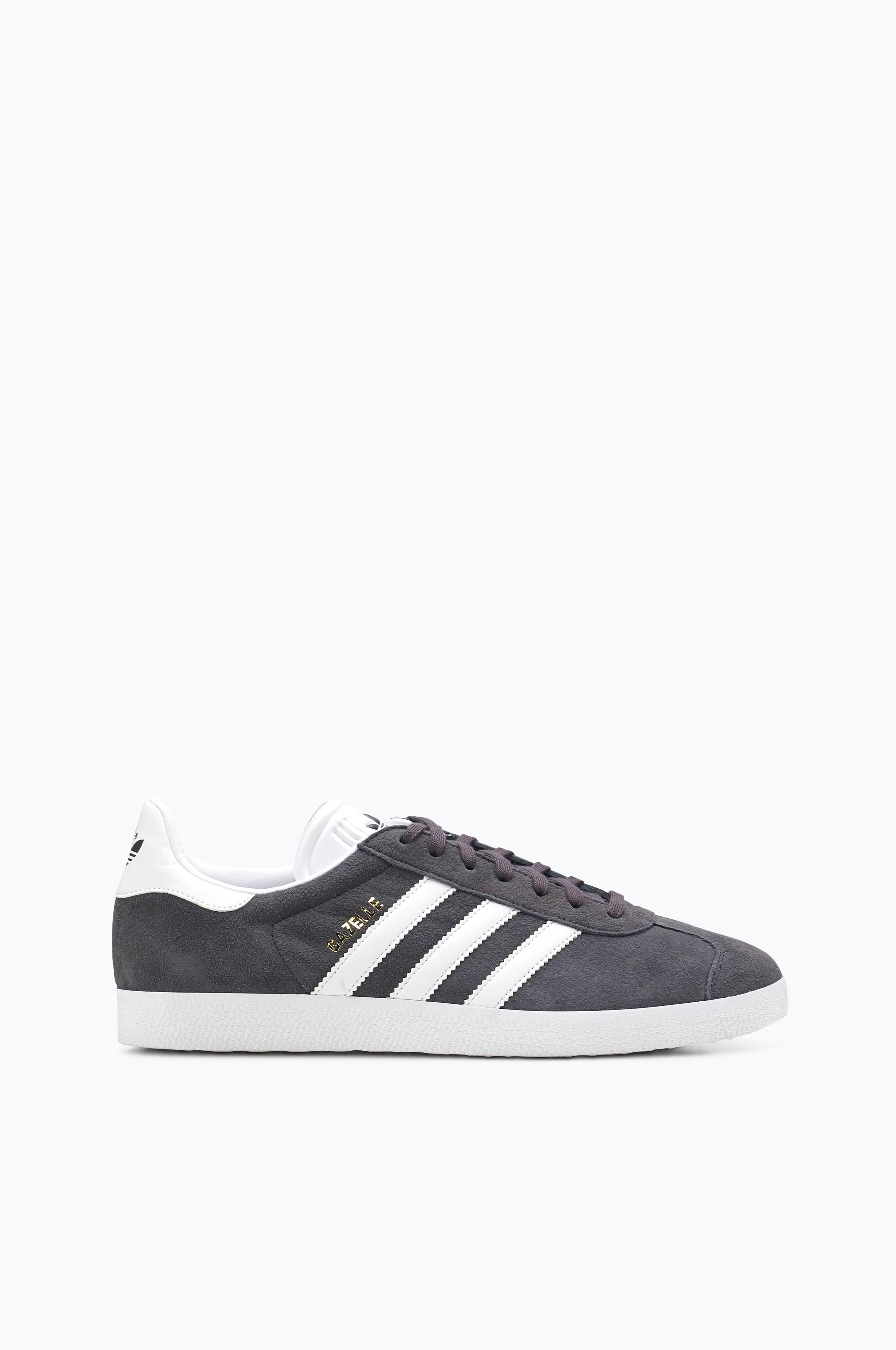 the latest 9855e d1a1a adidas Originals Sneakers Gazelle - Grå - Dam - Ellos.se