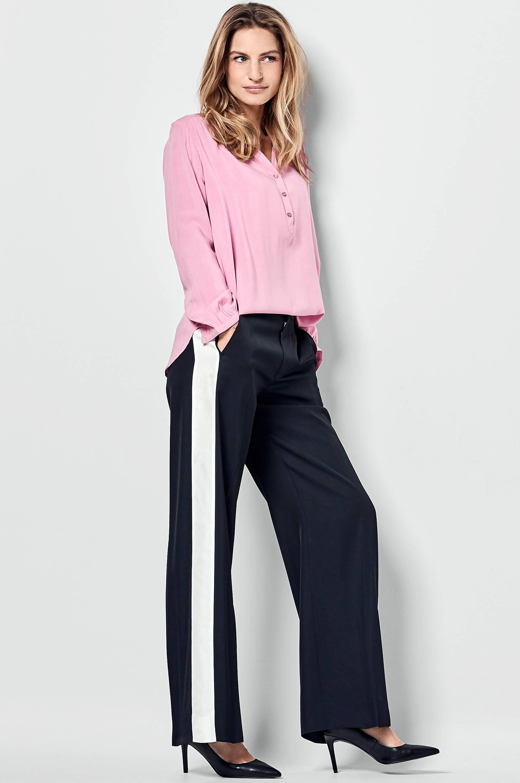 Chelsea Long Tuxedo -housut