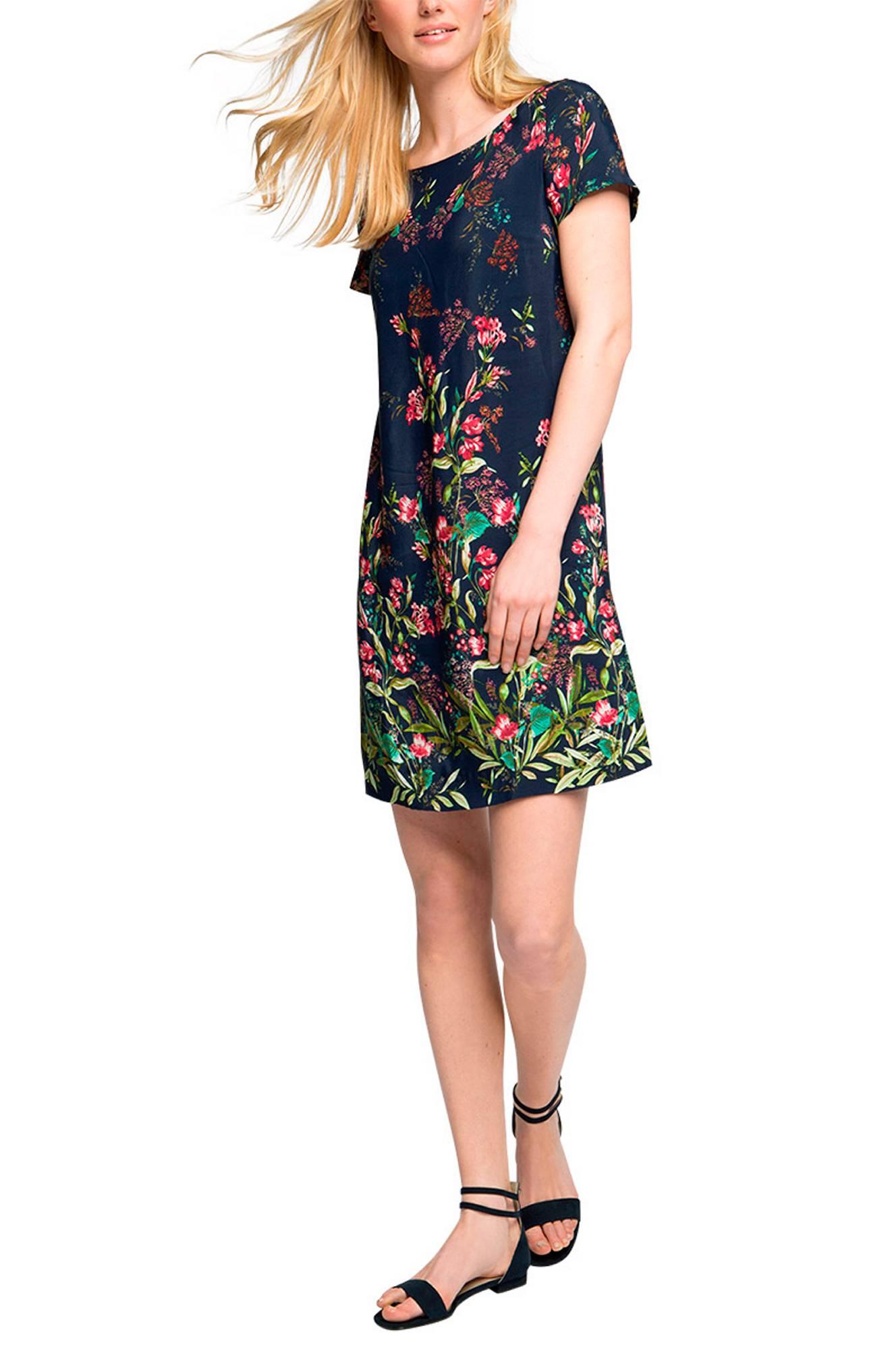 Kiiltävä mekko Esprit, koko 34 | Rekki