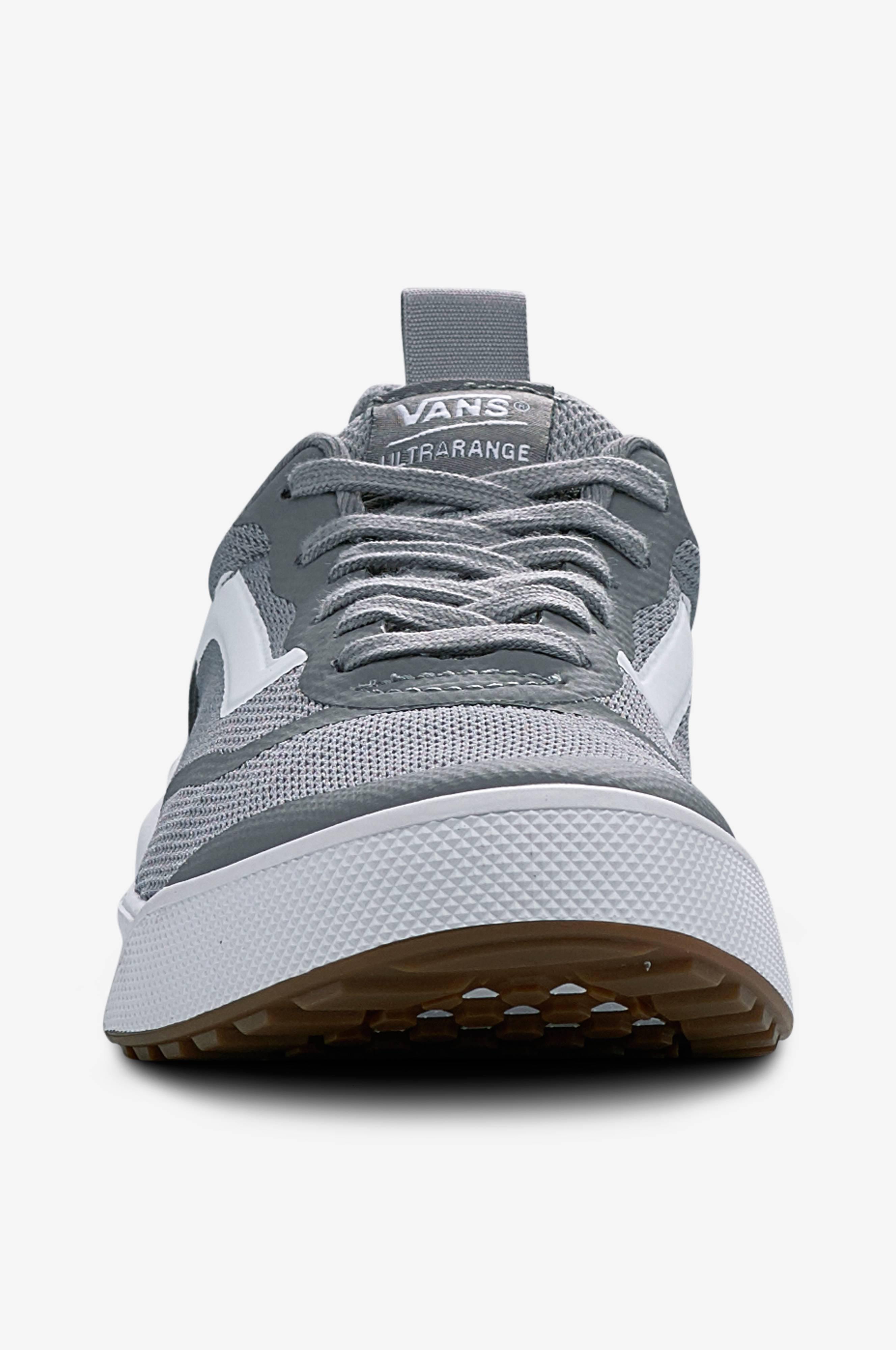 Vans Sneakers UltraRange Rapidw Grå Dam Ellos.se