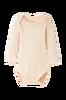 Baby Basic Wool Doria -body