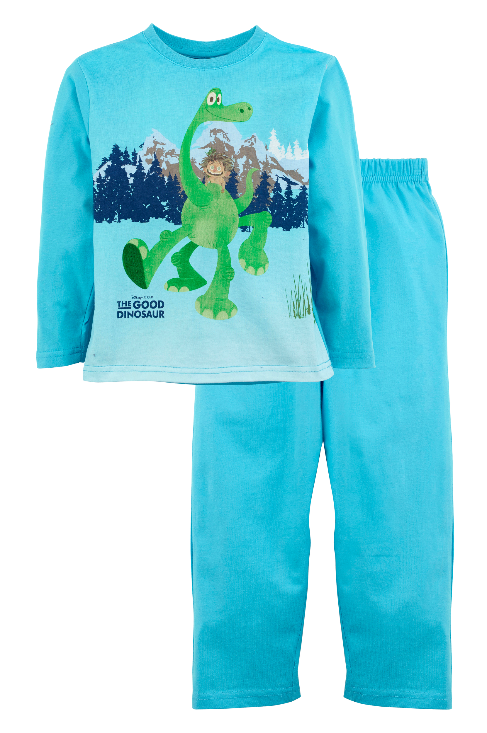 The Good Dinosaur -pyjama