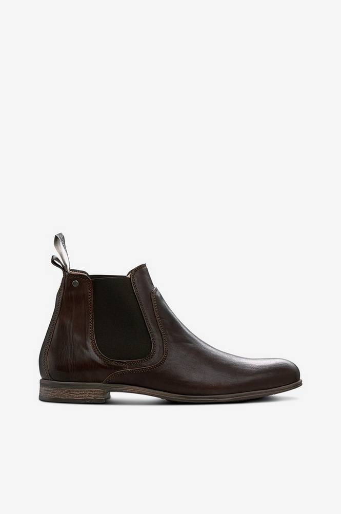 Sneaky Steve Chelsea-boots Cumberland