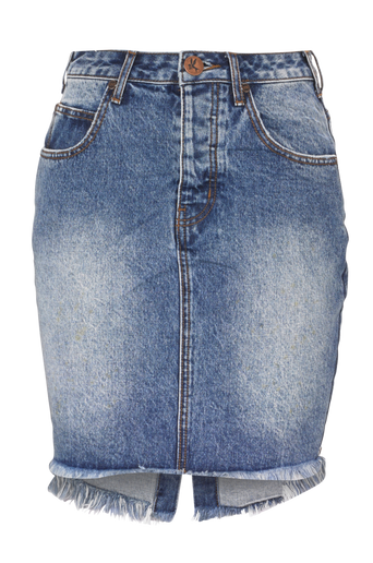 Bleu Creme -farkkuhame