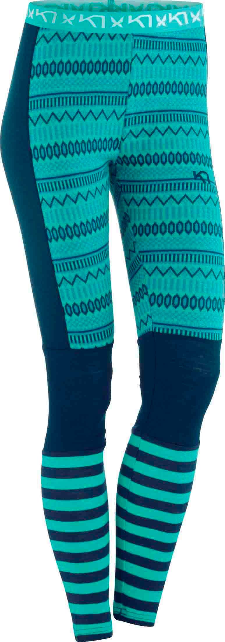 Åkle Tech Pants kerrastonhousut