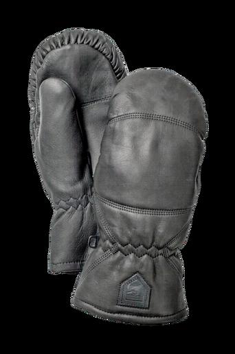 Leather Box Mitt -rukkaset
