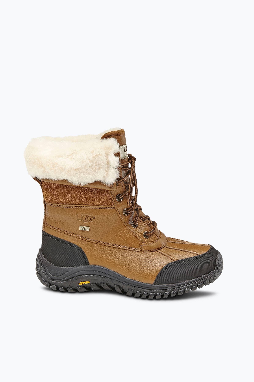 Andirondack Boot -talvikengät, joissa karvavuori