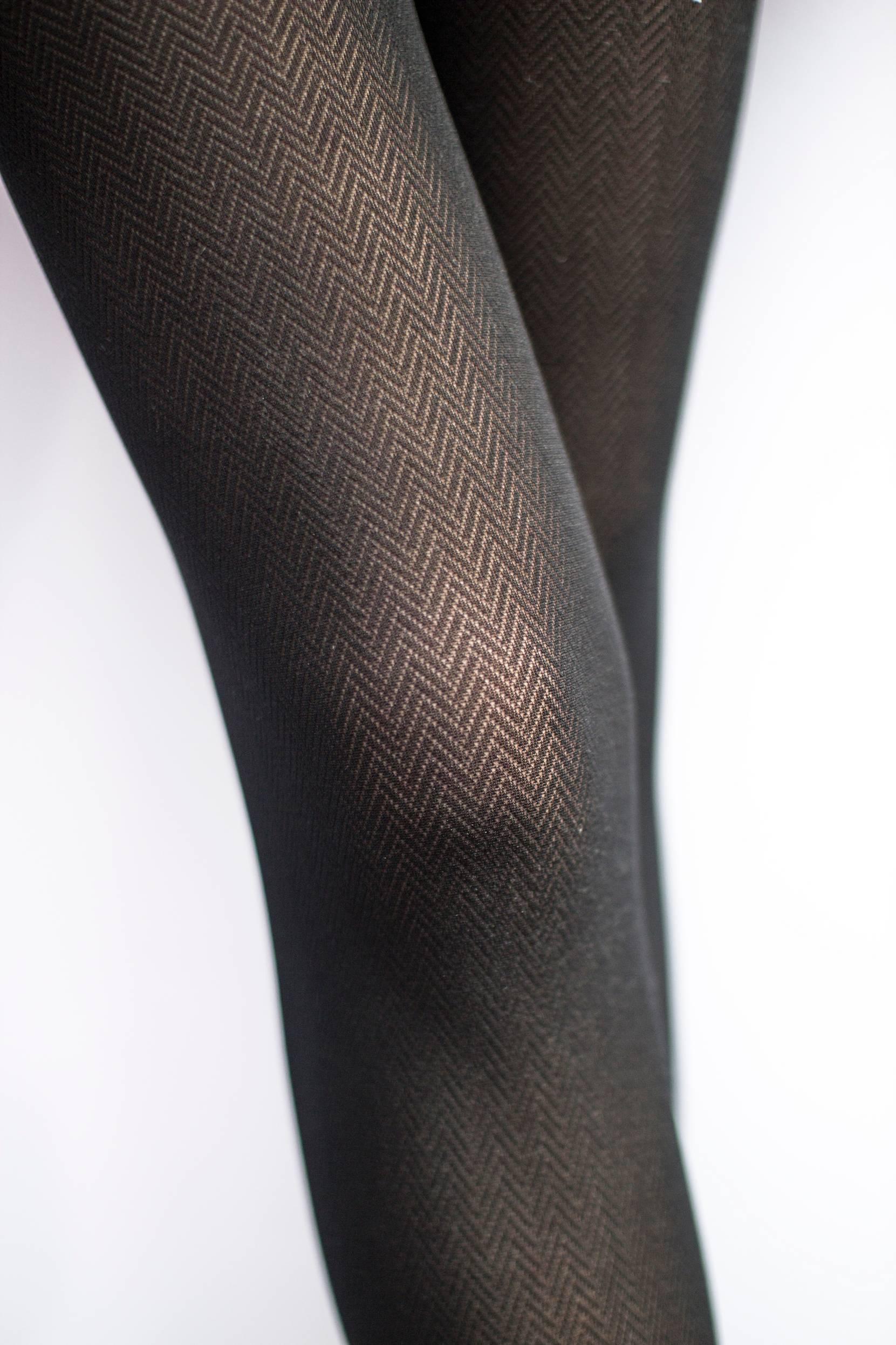 Nina Fishbone -sukkahousut, 40 den