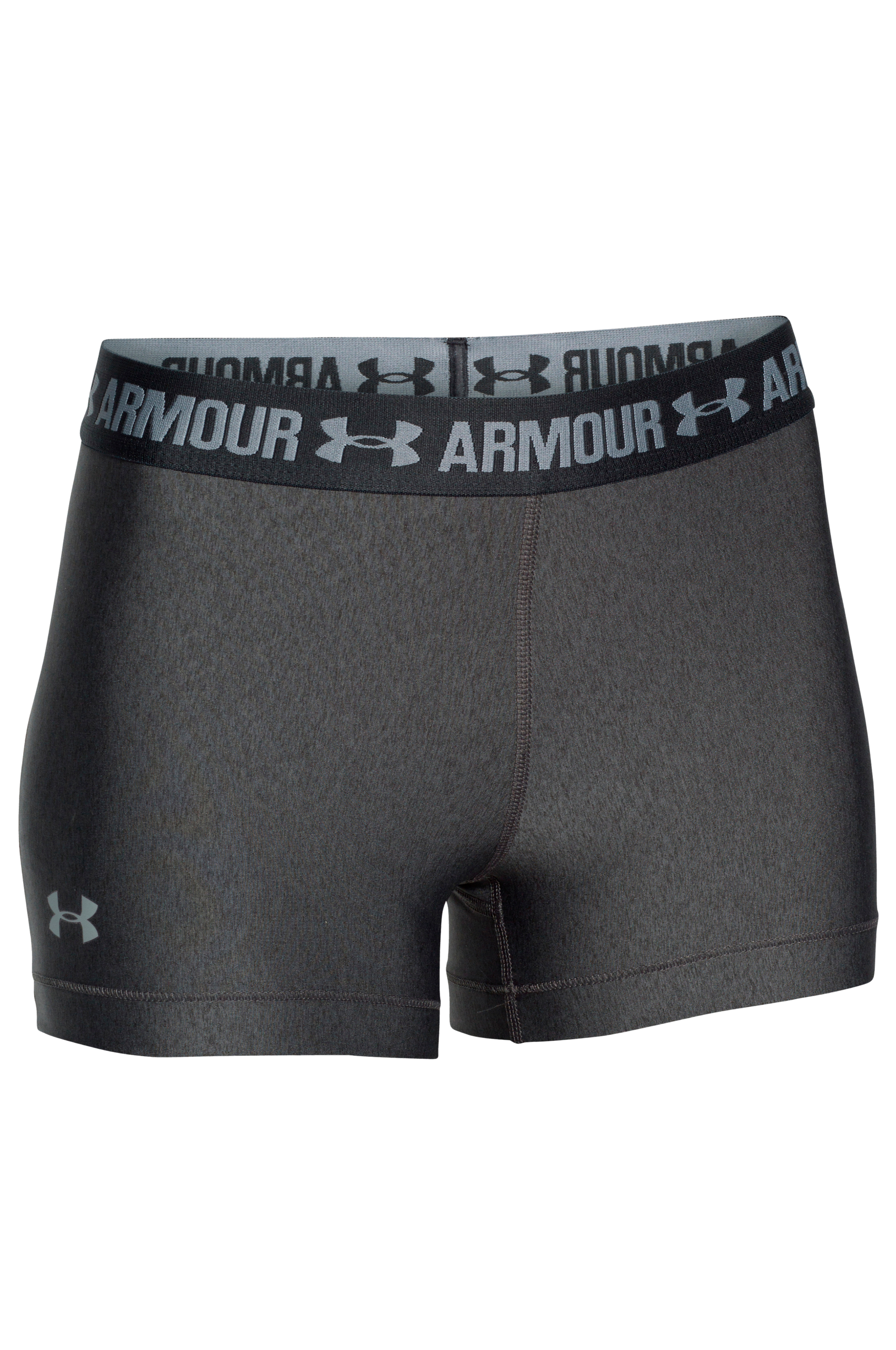 "HeatGear® Armour 3"" Shorty -shortsit"