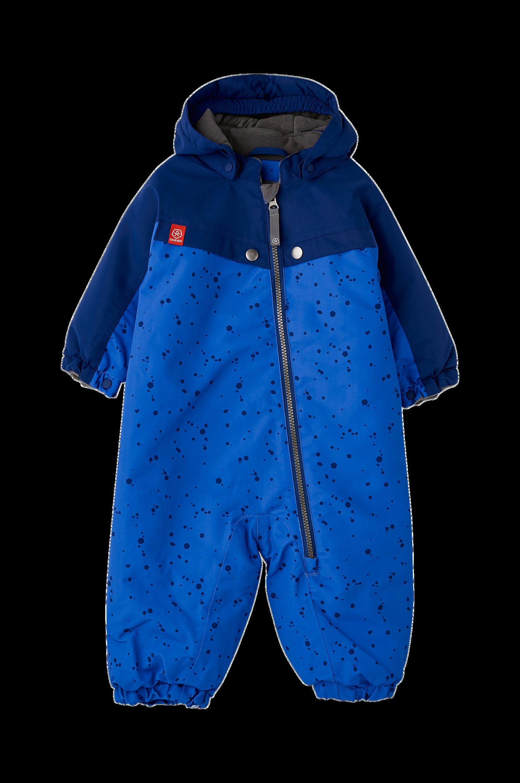 Kelby Mini Padded Coverall -talvihaalari