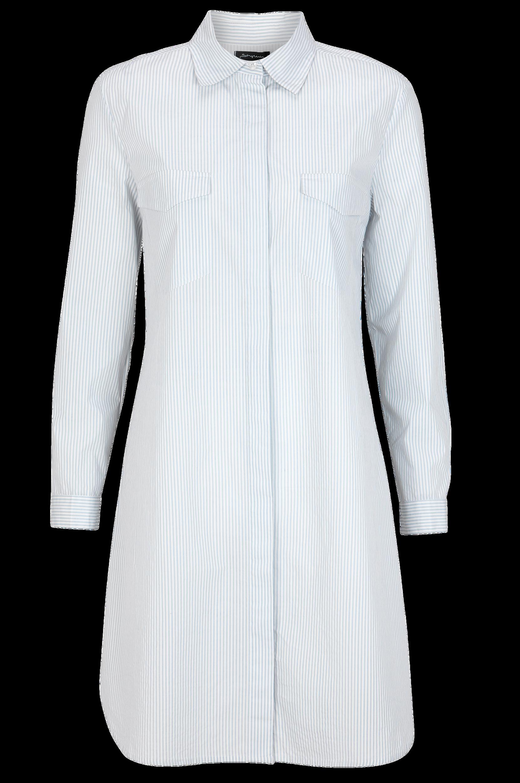 Tunika Jamila Stylein Skjorter & bluser til Kvinder i Hvid/blåstribet