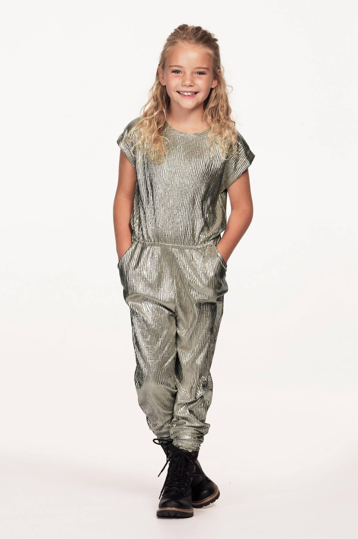 d0cc906d525 Jumpsuit Ellos Jumpsuits til Børn i Guldfarvet