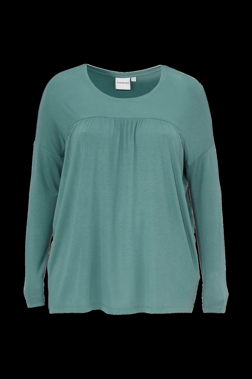 Top jrBisa Junarose Skjorter & bluser til Kvinder i Grøn
