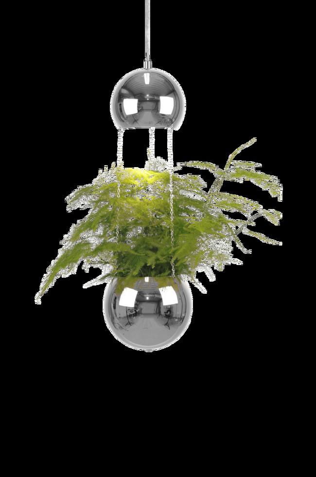 Bilde av Vinduslampe Planter
