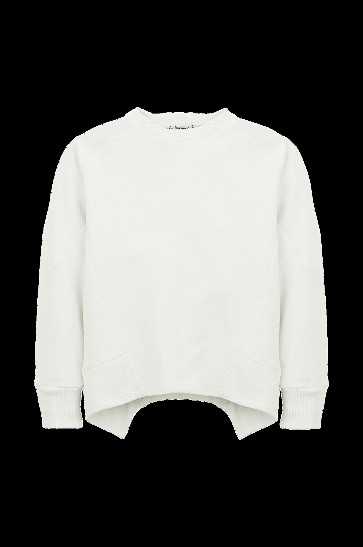 Sweatshirt Laleh I dig denim Trøjer & cardigans til Børn i Offwhite