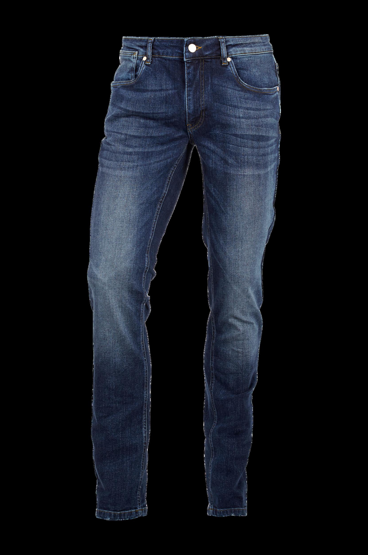 The Regular Jean af økologisk bomuld