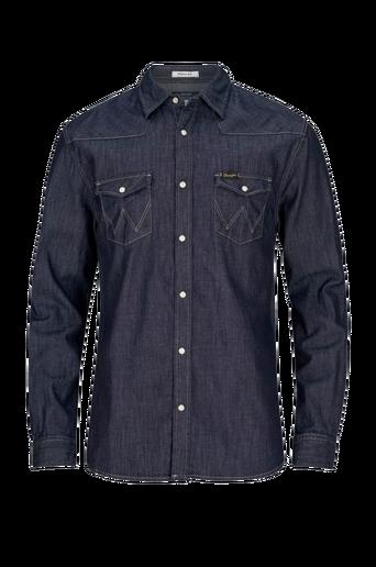 Western Denim Shirt -farkkupaita thumbnail