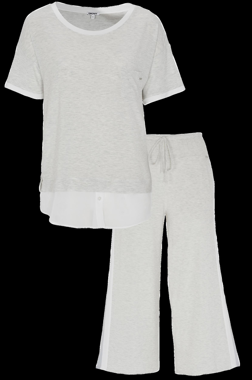 Two-piece set -pyjama