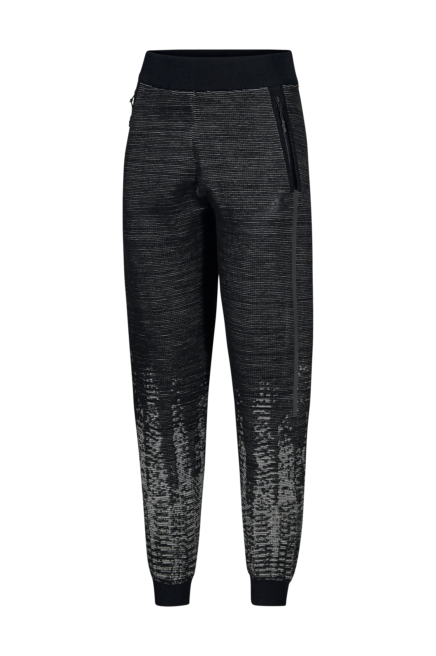 Z.N.E. Pulse Knit Pants -housut