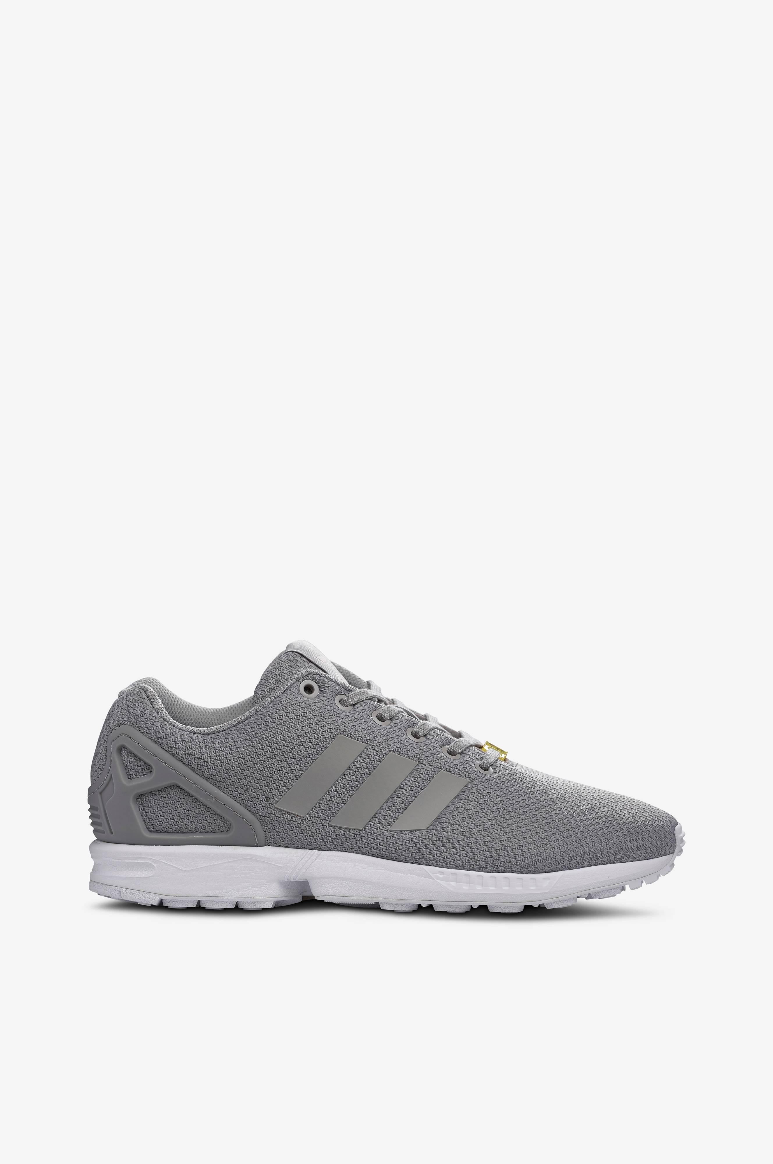 adidas Originals Sneakers ZX Flux Grå Herre Ellos.no