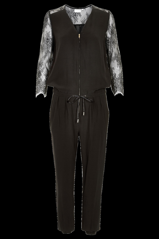 Cadee Jumpsuit -juhlahaaari