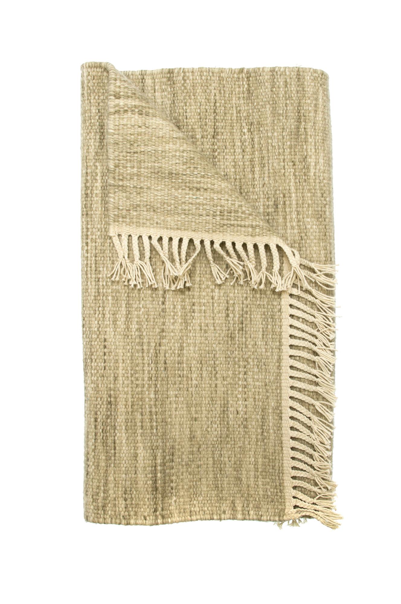Abisko-villamatto 80x230 cm