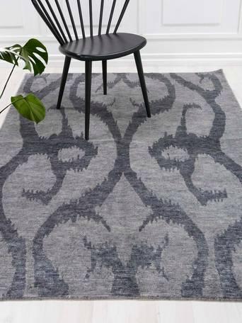 Lahan matto Ikat 170x230 cm