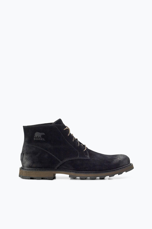 Madsan Chukka -kengät