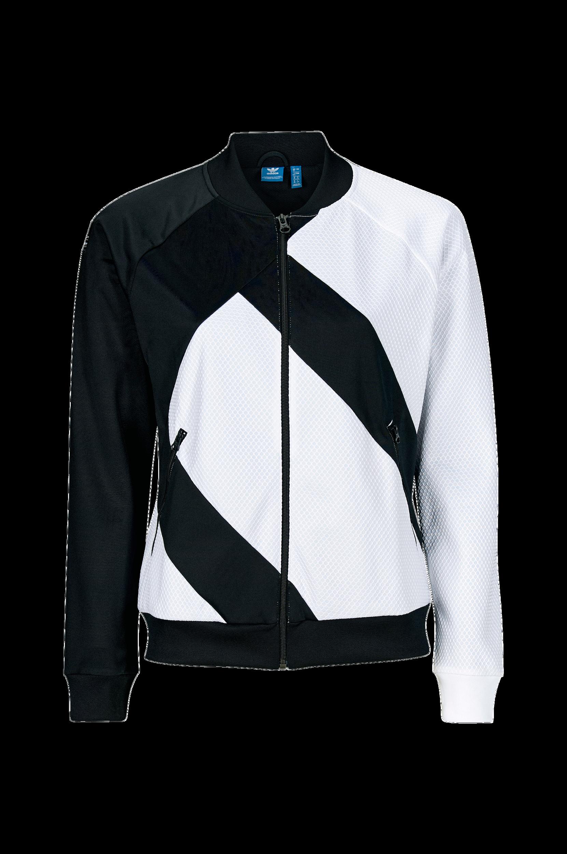 EQT SST Track Jacket -takki