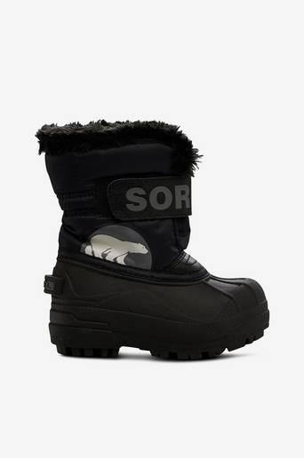 Snow Commander -talvikengät