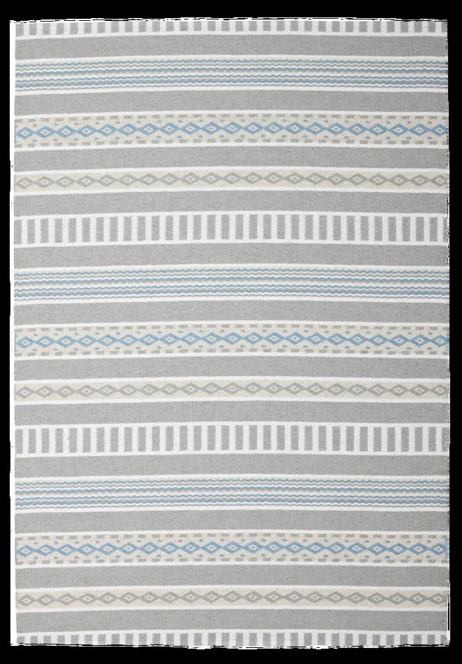 Plastmatta Linnè 150×210 cm