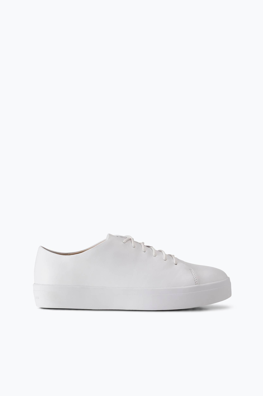 Sneakers Yvonne Tiger of Sweden Sneakers til Kvinder i Hvid