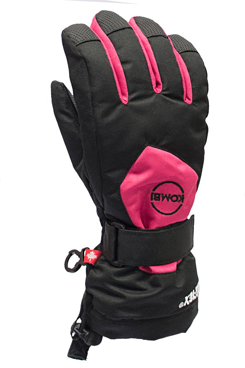 The Ridge gtx junior glove -toppakäsineet