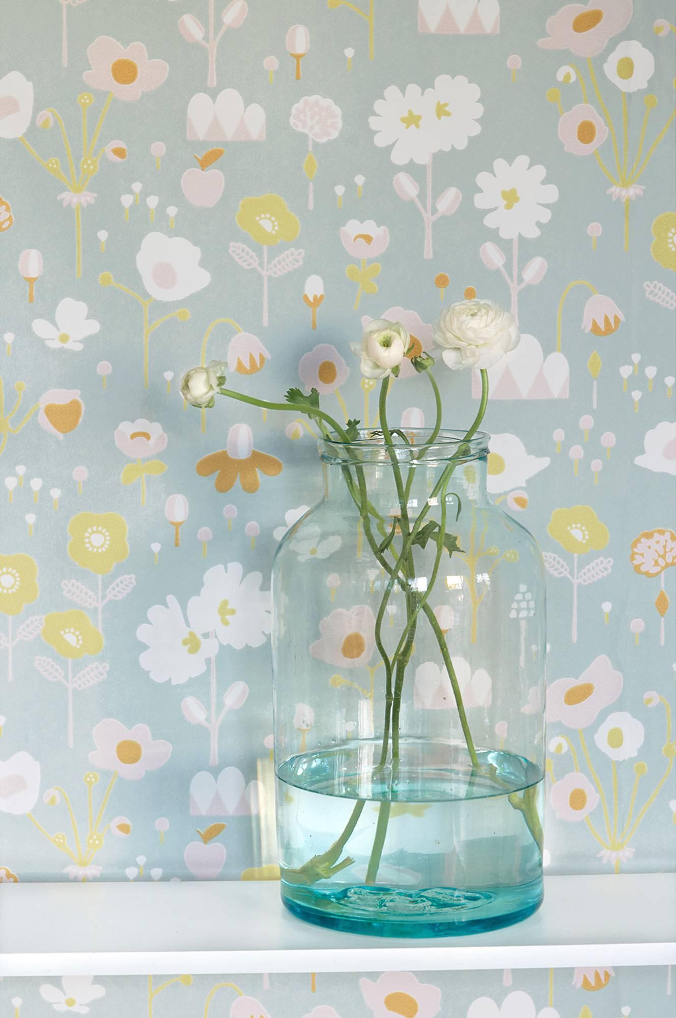 Bloom-tapetti