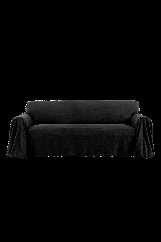 Odessa-irtopäällinen 3:n istuttavaan sohvaan, puuvillakambrikkia