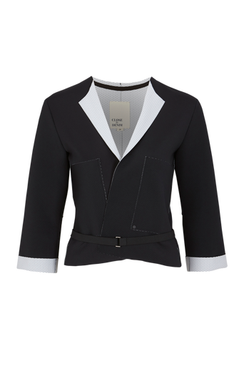 The Bonded Jacket