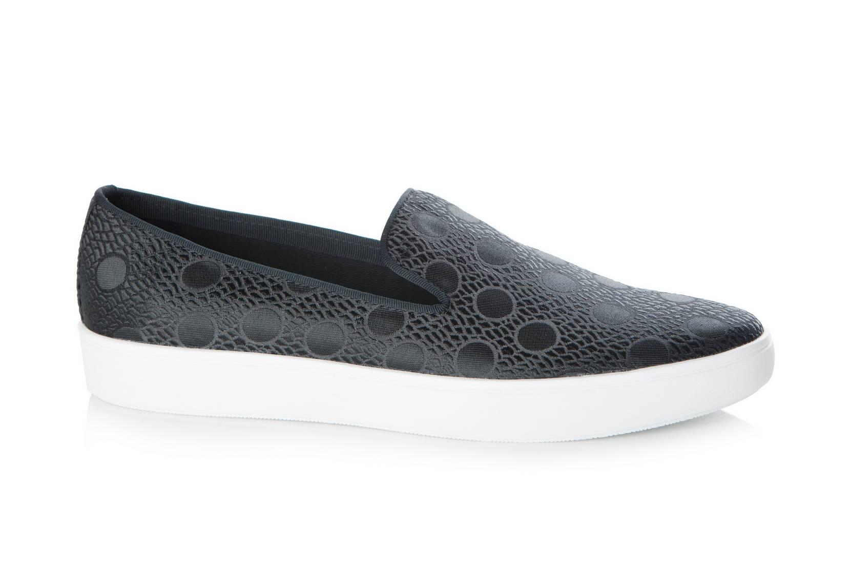Alisa-kengät, slip-in-malli