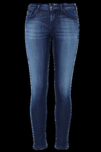 La Bohemienne -farkut, skinny fit