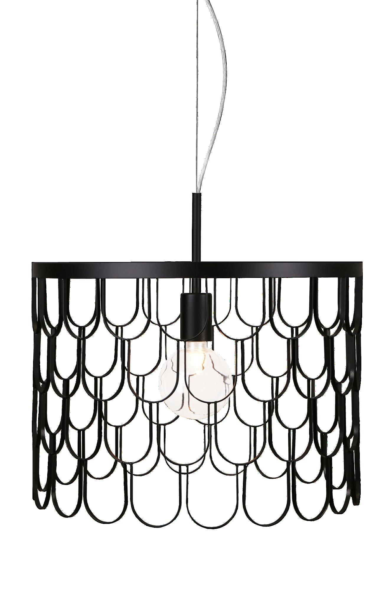 Gatsby kattovalaisin, Globen lighting