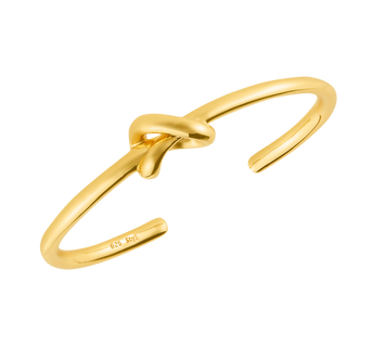 Knot Cuff rannekoru