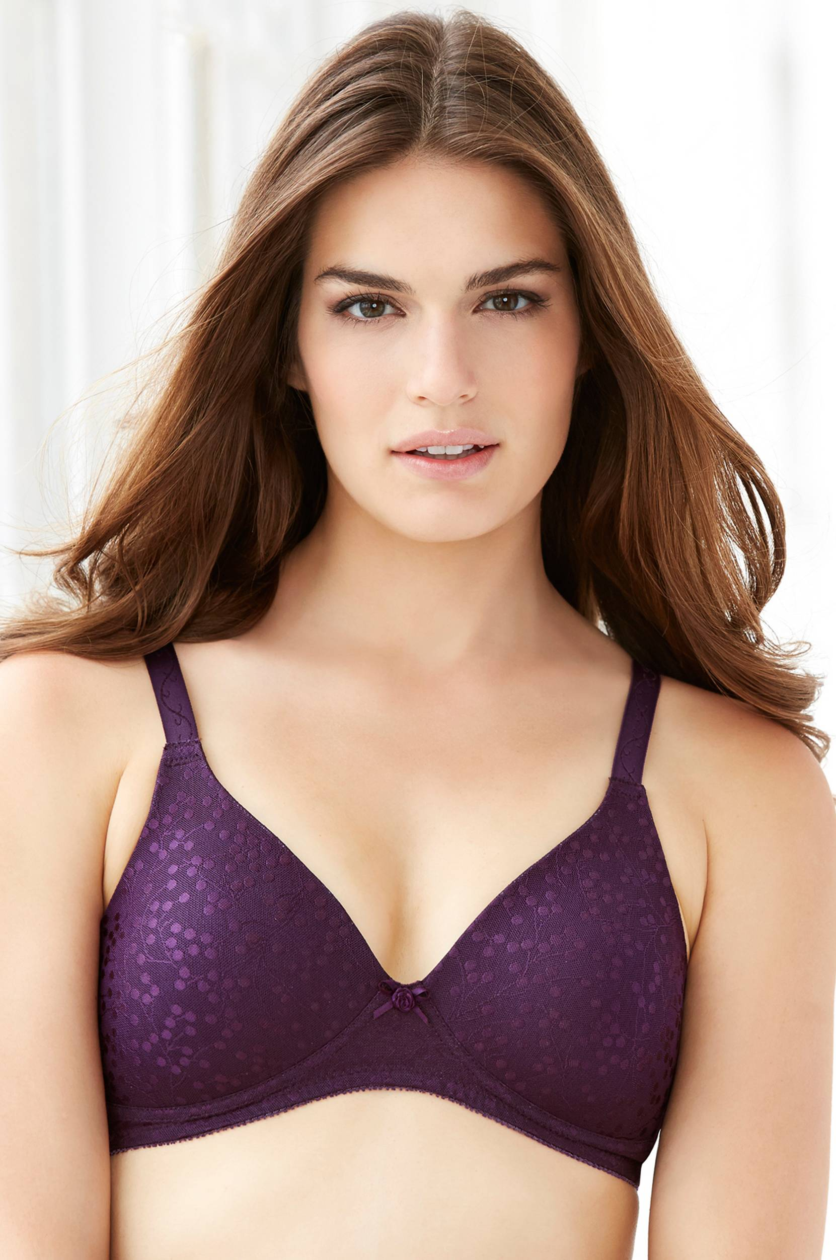 Perfect A-Cup Bra Soft Padded